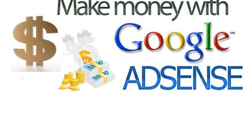 Sự thực về Google Adsense - những con số không như là mơ