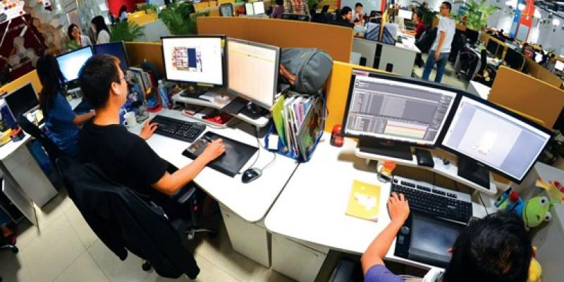Trung bình 31000$, lương IT Việt Nam gần thấp nhất thế giới