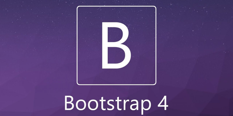 Button group trong Bootstrap 4